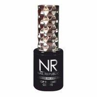 Nail Republic, TOP FOR DARK COLOR, (10мл) - 443100
