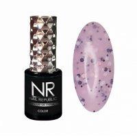 Nail Republic, Гель-лак Stone crumb, Розовый дым, (10мл), №706   - 446040