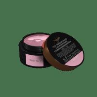 Oпция, Камуфлирующий самовыравнивающийся гель, светло-розовый холодный тон№3, 15мл - 379148