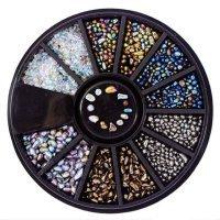 Камушки для декора в карусели №23 119465