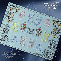Слайдер дизайн FN 3D crystal №01 039330