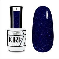 KIRA, гель-лак   NIGHT  005 ,10мл - 625120