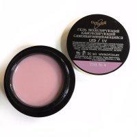 Опция, Камуфлирующий самовыравнивающийся гель,темно-розовый холодный тон №4, 50мл - 378202