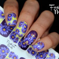 Слайдер дизайн Fashion Nails №113 125480