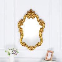 Зеркало, винтажное, прямоугольное, золото 80*52cm - 615787