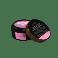 Oпция, Камуфлирующий самовыравнивающийся гель,темно-розовый холодный тон№4,15мл - 379209