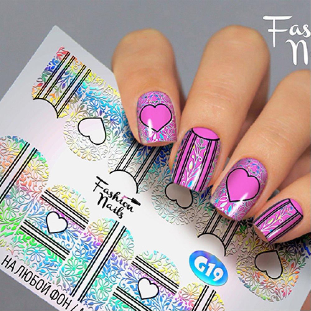Слайдер дизайн FN Galaxy №19 026453